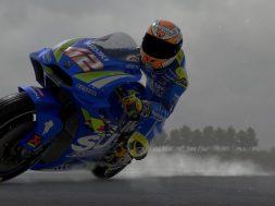 MotoGP 19 IA