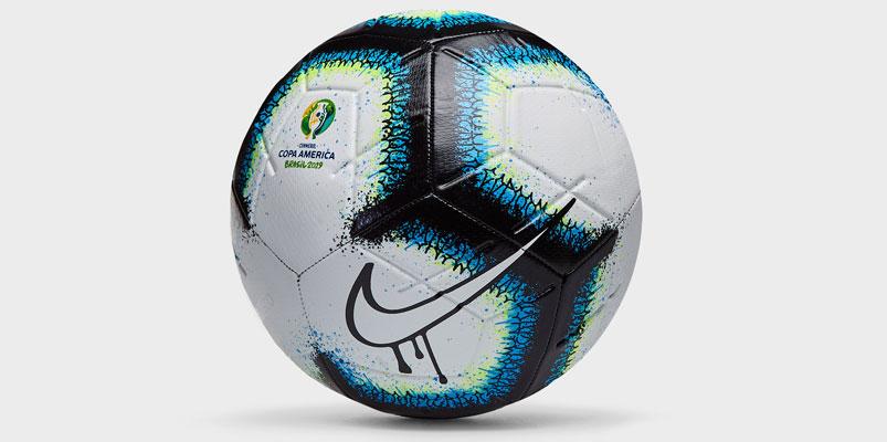 Nike Rabisco Copa America 2019