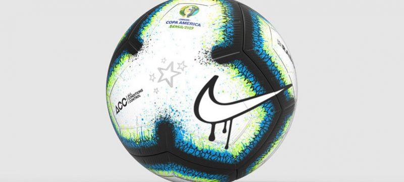 Nike Strike Rabisco Copa America 2019