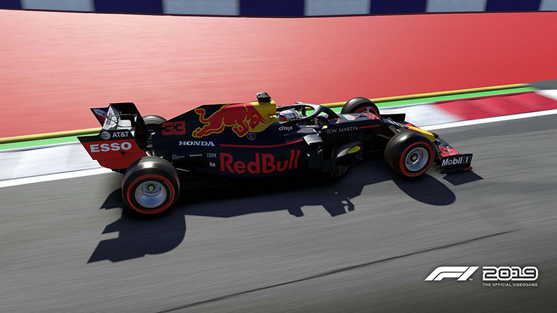 Novedades F1 2019 Red Bull