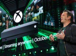 Project xCloud E3 2019 anuncio