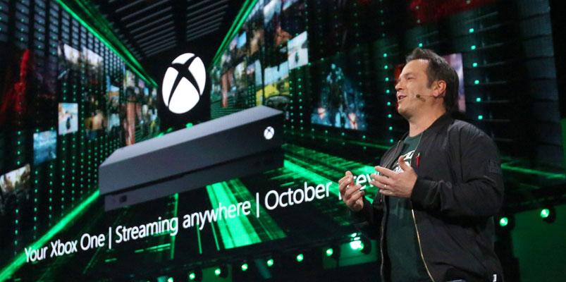 Project xCloud se presenta en E3 2019 y así funciona