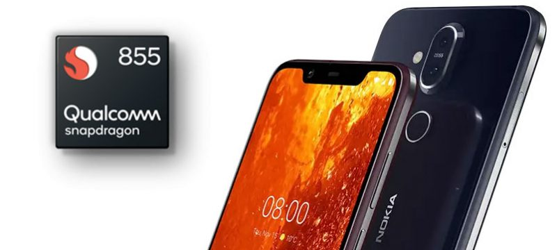 Qualcomm Nokia 5G