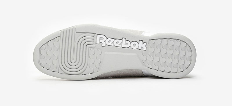 Reebok Nepenthes Workout Plus