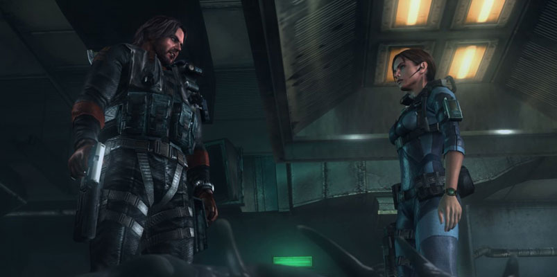 Resident Evil: Revelations y más juegos llegan a Xbox Game Pass