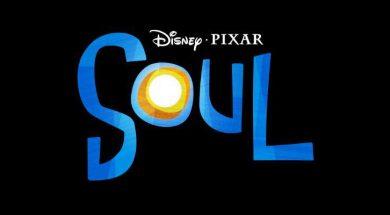Soul Pixar logo