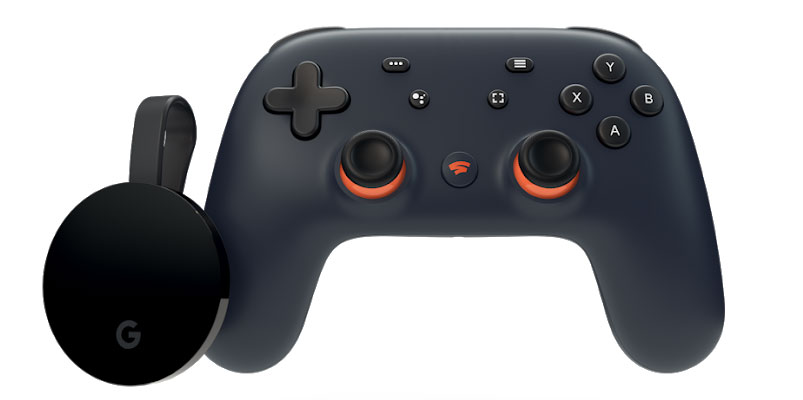 Stadia Ghost Recon Breakpoint