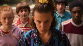 Stranger Things 3 y el contenido que llega a Netflix en julio 2019