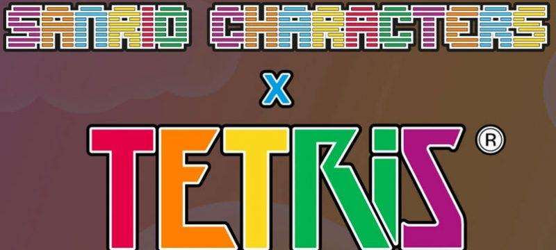 Tetris X Sanrio