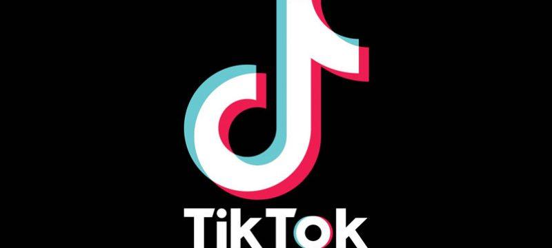 TikTok logo Mexico