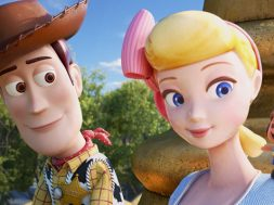 Toy Story 4 imagenes posters