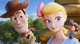 Imágenes y pósters oficiales de Toy Story 4 antes de verla en cines