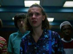 Trailer final Stranger Things Tercera Temporada