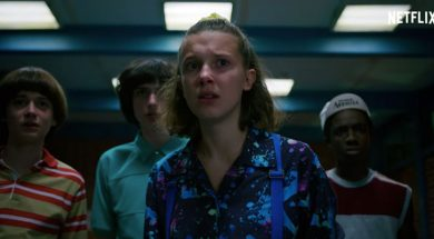 Trailer final Stranger Things Tercera Temporada