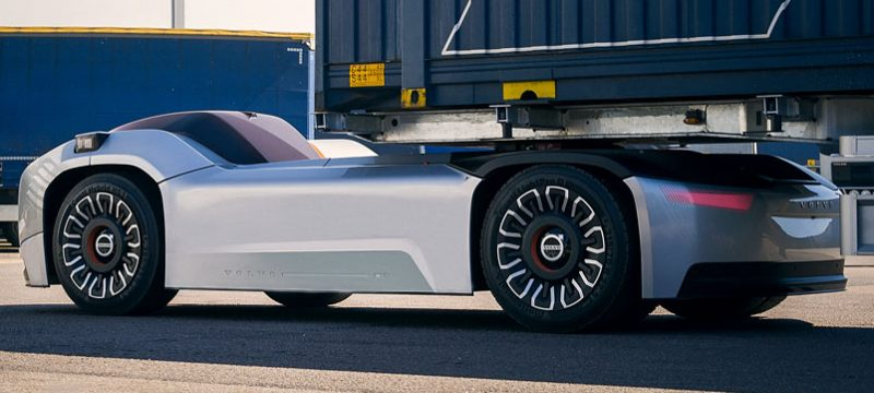 Vera Volvo Trucks