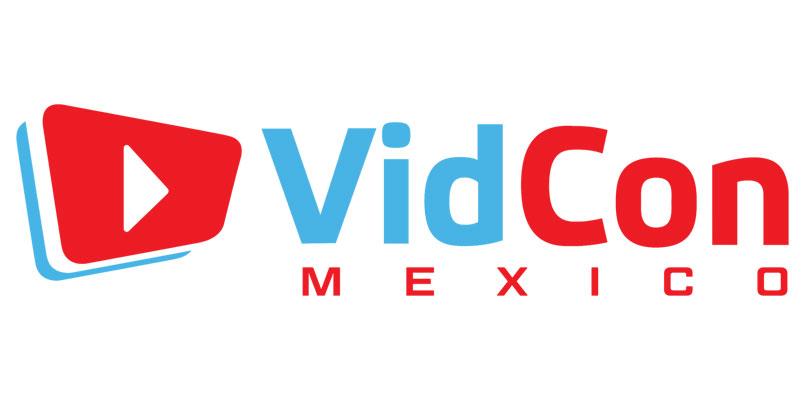 Resultado de imagen para VidCon mexico