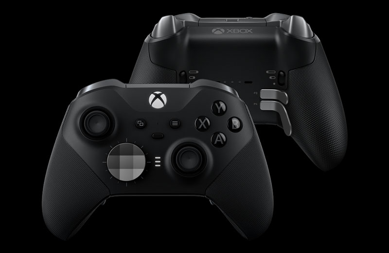 Xbox Elite Series 2 E3 2019 frente