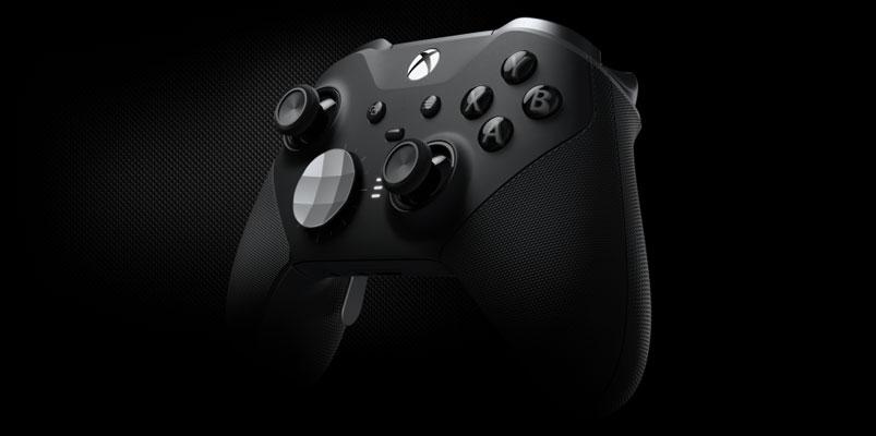 Xbox Elite Series 2, el control inalámbrico más avanzado del mundo