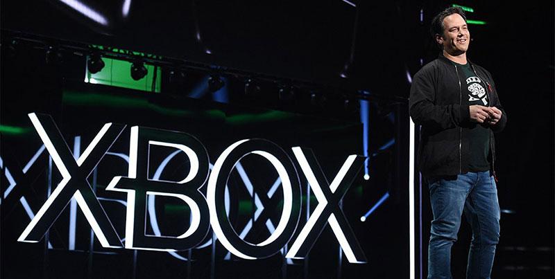 Xbox Project Scarlett E3 2019 detalles