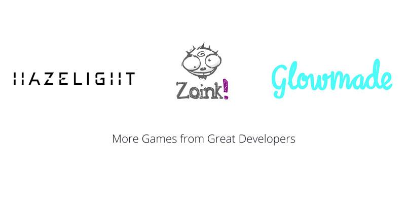 Zoink Games, Glowmade y Hazelight Studios siguen con EA Originals