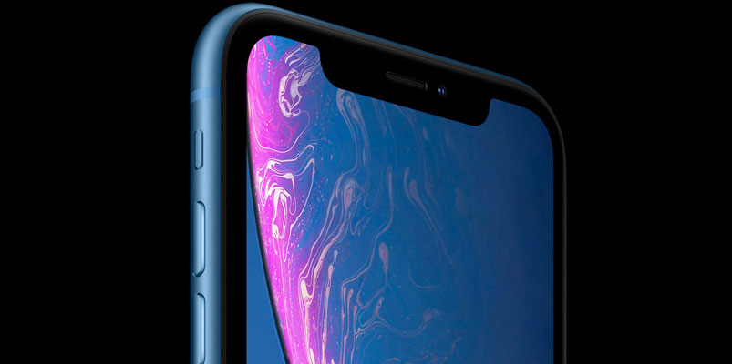 iPhone XR 2019 rumor bateria