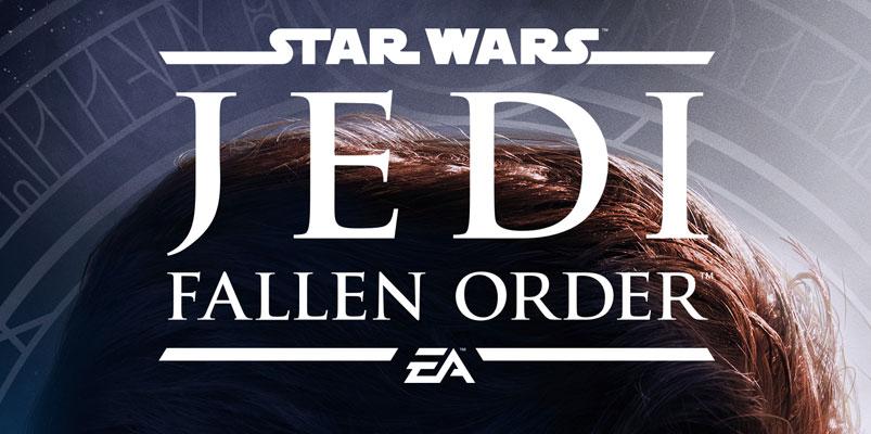 Las portadas de ediciones de Star Wars Jedi: La Orden Caída