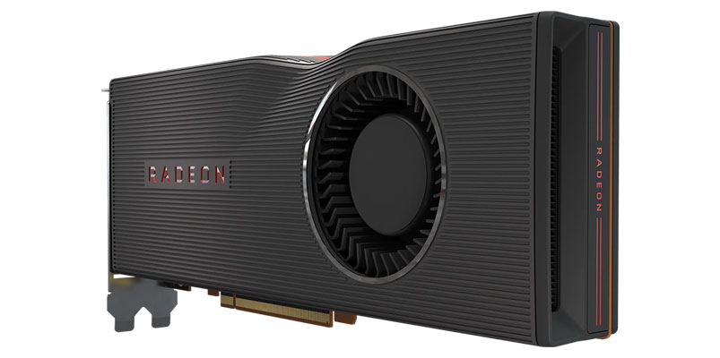 AMD Radeon RX 5700 están pensadas para todos los gamers