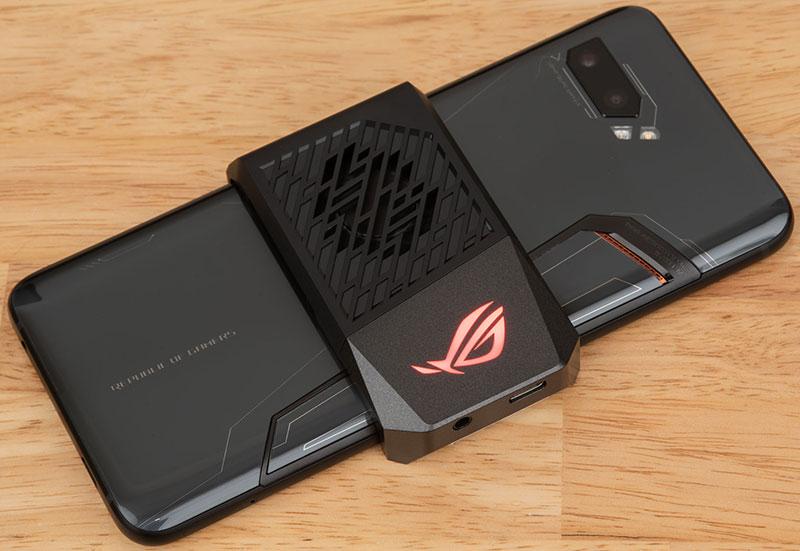 ASUS ROG Phone 2 AeroActive II