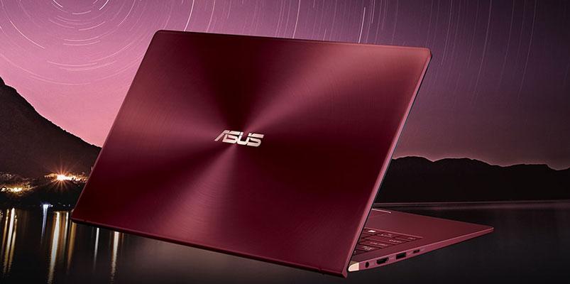 La ASUS Zenbook 13 (UX333) estrena nuevos colores en México