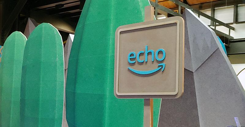 Amazon Prime Day 2019 Echo