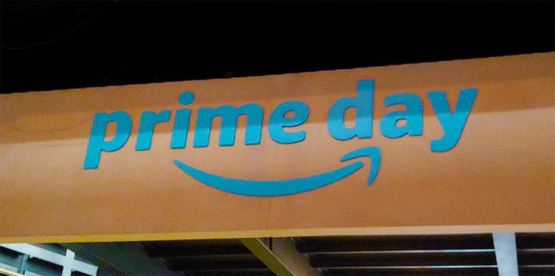 Todo sobre el Prime Day 2019 para usuarios de Amazon Prime