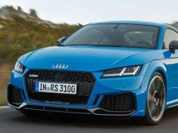 Audi RS 25 aniversario