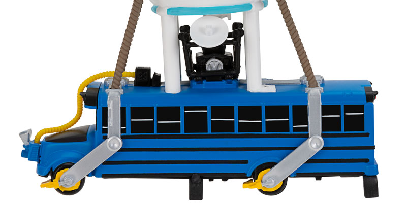 Autobus de batalla Fortnite Drone