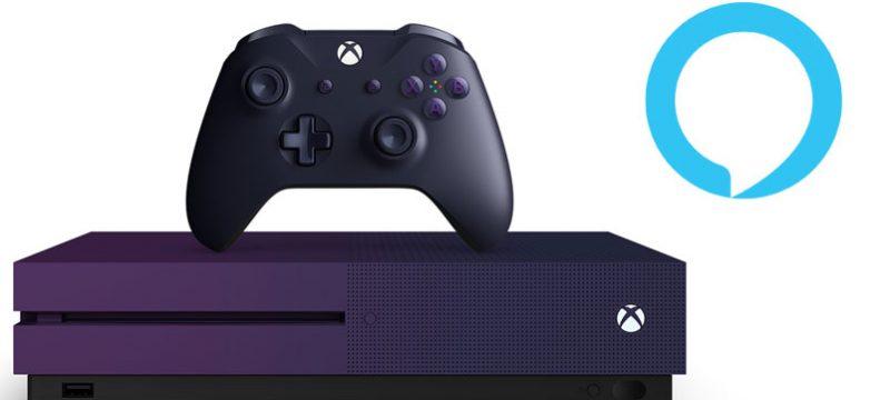 Configurar Alexa en Xbox One