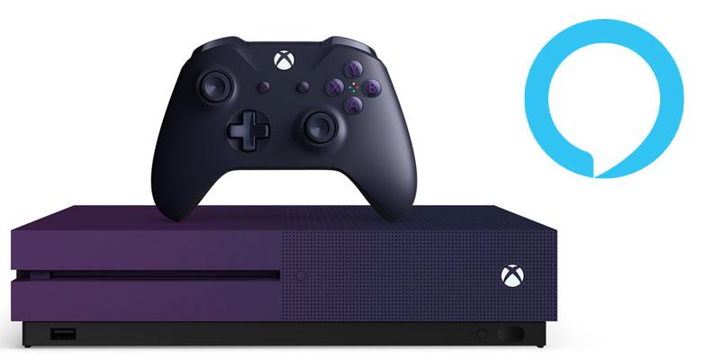¿Cómo configurar Alexa como asistente digital en mi Xbox One?
