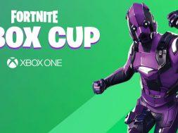 Copa Xbox de Fortnite 2019