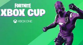 Todo listo para la Copa Xbox de Fortnite que inicia el 20 de julio