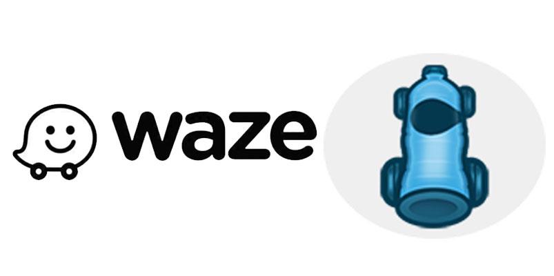 Diego Boneta y Ciel serán tus compañeros de viaje en Waze