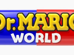 Dr Mario World capsula