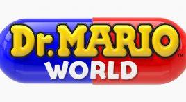 Dr. Mario World ya está disponible en la Google Play y App Store