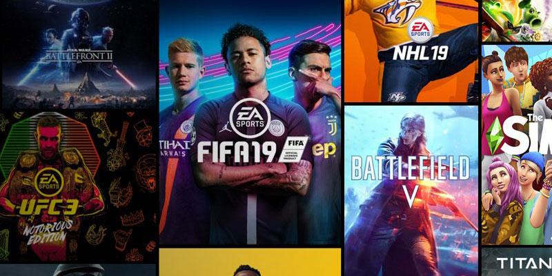 EA Access ya se puede utilizar en consolas PlayStation 4