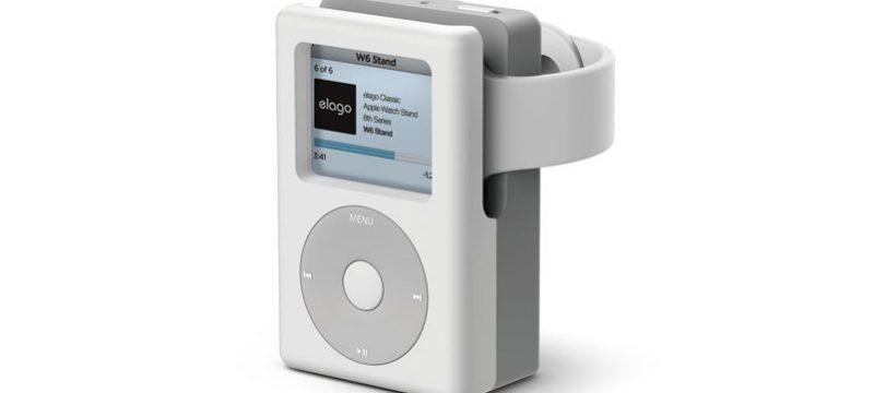 Elago W6 Apple Watch