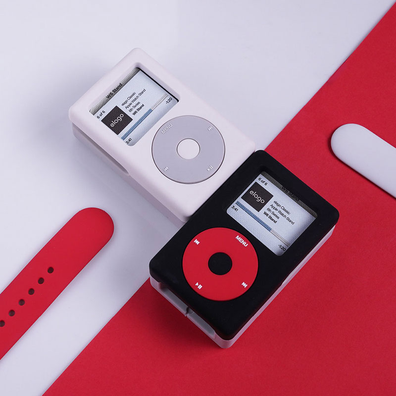 Elago W6 Apple Watch U2