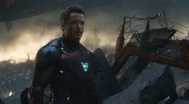 Avengers Endgame disponible en Disney+ desde el primer día