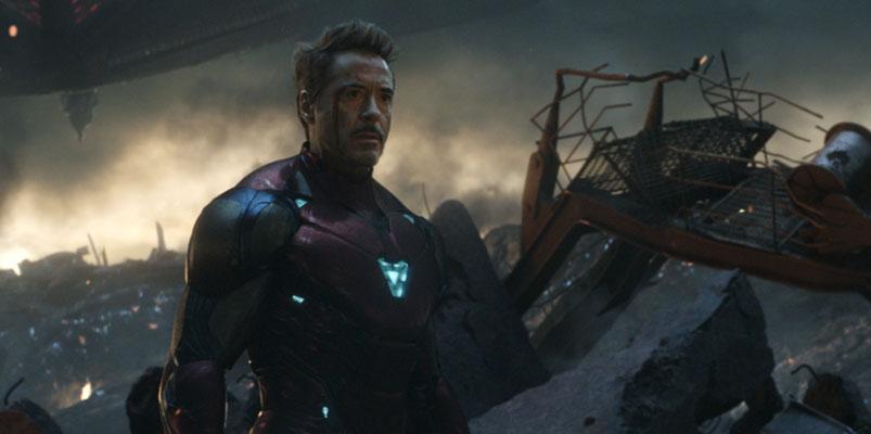 Avengers: Endgame pasa a Avatar y es la película más taquillera