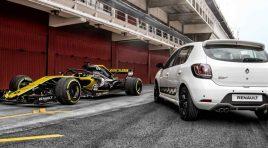 Tecnologías de la Formula 1 que han llegado a los autos