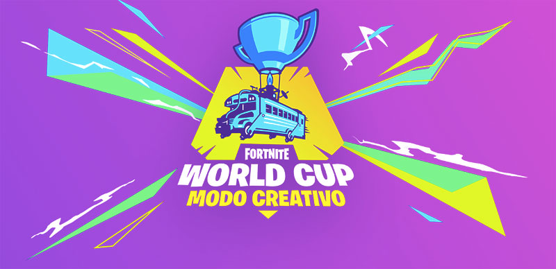 Fortnite World Cup Final Modo creativo