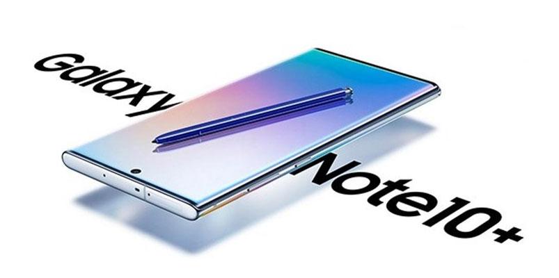 Posibles especificaciones del Galaxy Note 10 y su S Pen con ruidos