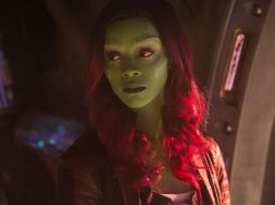 Gamora vive
