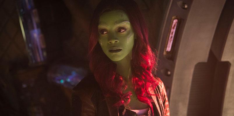 ¿Qué fue de Gamora? Guionistas de Avengers: Endgame lo confirman
